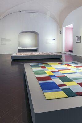 Odabashian at ZⓈONAMACO 2019, installation view