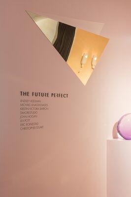 The Future Perfect at Design Miami/ 2016, installation view