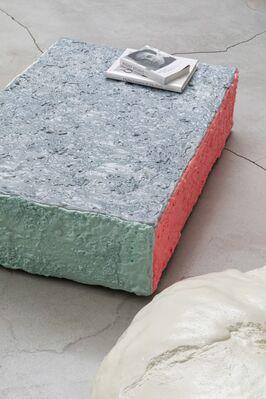 Foam Series, installation view