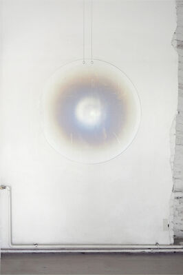 BOOTH 07, installation view