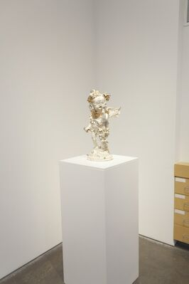 "Susannah Montague - ""Lucid Dreams"", installation view"