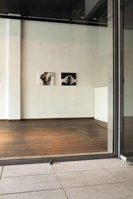 Mindbuilding, installation view