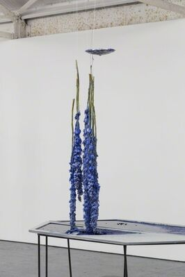 Miriam Austin: Lupercalia, installation view