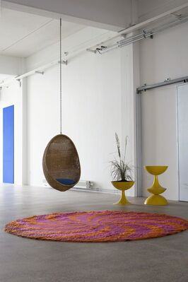 Selected works by Nanna Ditzel, installation view