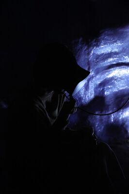Hans-Henning Korb: Kaya Cynara, installation view