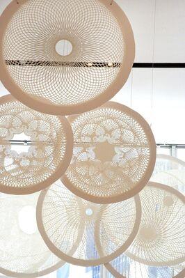 Tahiti Pehrson: The Journey of Light, installation view