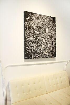 Contemporary Art Nashville, installation view
