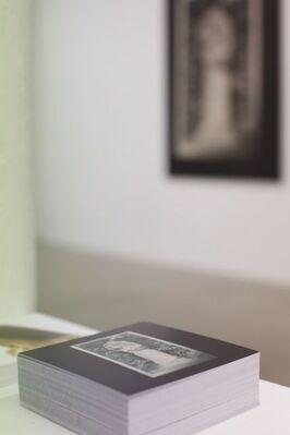 Érothéisme, le dessin sacré, installation view