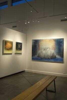 Alice Teichert, elemental, installation view