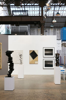 Gow Langsford Gallery at Sydney Contemporary 2019, installation view