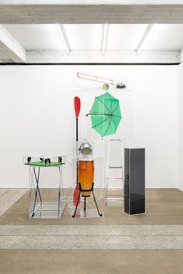 Metamorphosis Overdrive, installation view