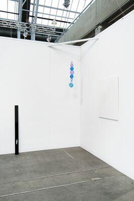 Kukje Gallery at CODE Art Fair 2018, installation view