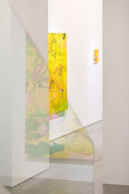 Inner Rhyme, installation view