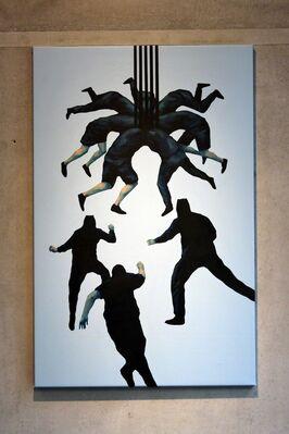 Vinculo by Franco Fasoli - JAZ, installation view