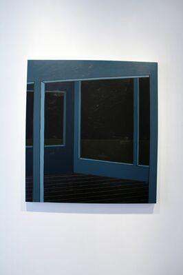 Villas - Solo Exhibition by Heath West, installation view