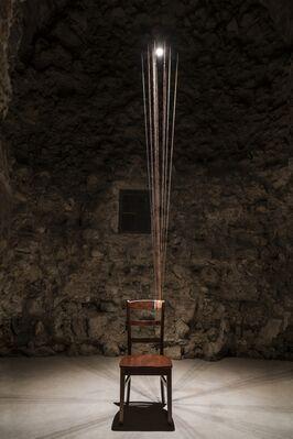 ILYA & EMILIA KABAKOV 'The Eminent Direction of Thoughts ', installation view
