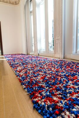 Take Me (I'm Yours), installation view
