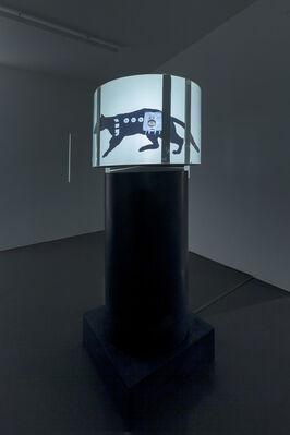 Umberto Bignardi. Visual experiments in Rome (1964-1967), installation view