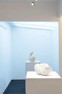 Tomomi Tanaka: Integrated Form, installation view