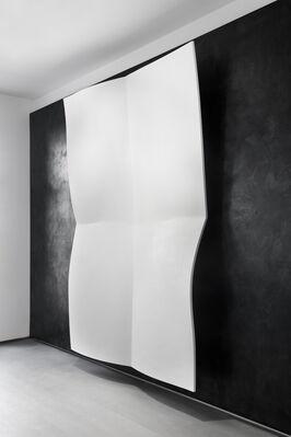 Wanda Stolle : passing, installation view