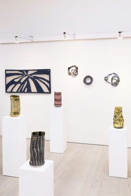 50 Golborne at COLLECT 2019, installation view