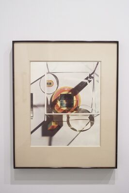Paul Outerbridge, installation view