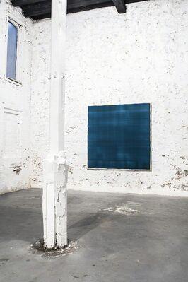 NOVA ZEMBLA in BIKINI, installation view