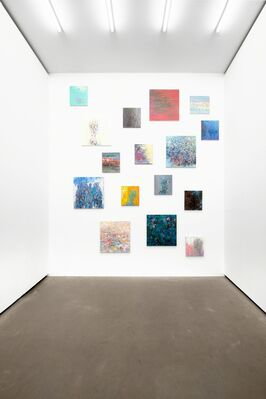 Album, installation view