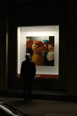 Margaret Morrison: Playtime, installation view