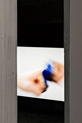 Mitra Saboury & Derek Paul Boyle: Can't Fix Broken, installation view
