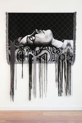 'Grace' by Gönül Albayrak, installation view
