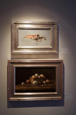Cardone / Lamb, installation view