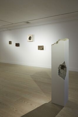 The Door in the Wall, installation view