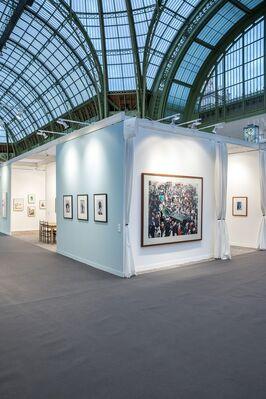 Mai 36 Galerie at Paris Photo 2016, installation view