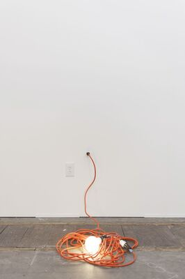 Carbon 12, Dubai at Art Brussels 2015, installation view