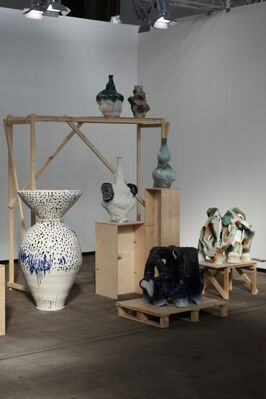 Trial and Error, installation view