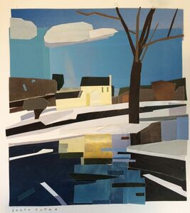 Doron Putka, 'Snow Melt', ca. 2018
