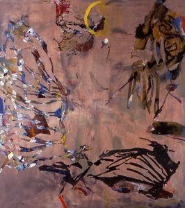 John Beardman, 'Bamana Dawn', 1998