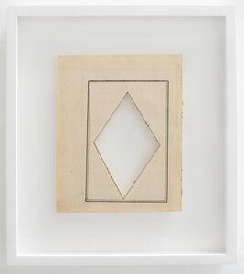 Ala Ebtekar, 'Untitled (MS1714)', 2017