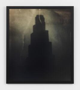Barbara Ess, 'Ziggurat', 2004