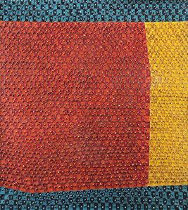 """Franco Bemporad, '""""Tricromated Sensory Space""""', 1963"""