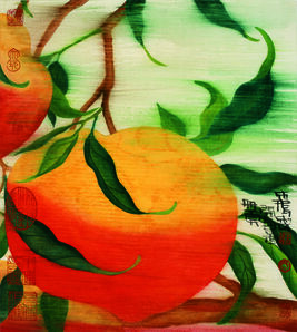 Zhu Wei 朱伟, '开春图册页之十六; Album of Vernal Equinox, No. 16', 2012