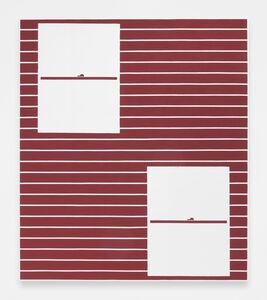 Andrew Gbur, 'House Painting (red)', 2014