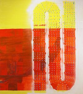 Heidi Pollard, 'SCORE', 2011
