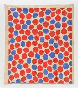 Jean-Pierre Pincemin, 'Sans titre', 1969
