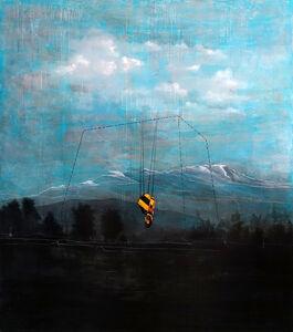 semih zeki, 'Bleu', 2016