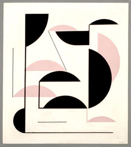 Georges Folmer, 'Composition, 1960', 1960
