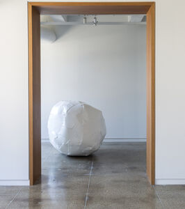 Franz West, 'Kugel (Sphere)', 2002