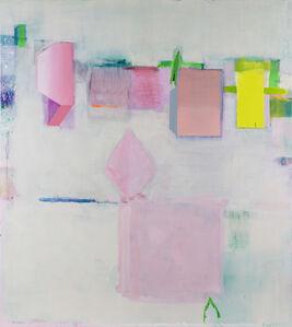 Miranda Skoczek, 'The Presence of Klee', 2015