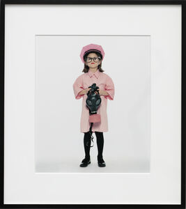 Julia Scher, 'Zoë', 1996-1997